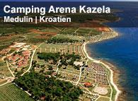 Arena Grand Kazela Campsite