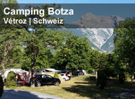 Camping Botza