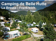 Camping de Belle Hutte