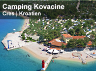 Camping Kovacine