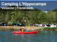 Camping Sunêlia l'Hippocampe