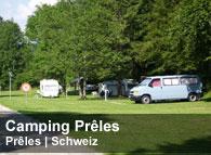 Camping Prêles