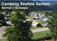 Camping Seefeld Sarnen