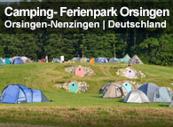 Camping- und Ferienpark Orsingen