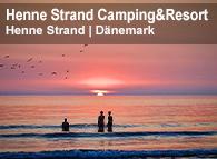 Henne Strand Camping & Resort