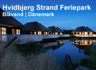 Hvidbjerg Strand Feriepark