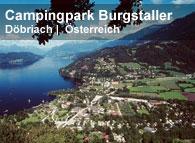 Komfort Campingpark Burgstaller