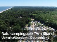 Naturcampingplatz Am Strand