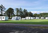 Aird Donald Caravan Park Bild 1