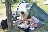 Aktiv-Camping Neue Donau Bild 1