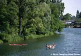 Aktiv-Camping Neue Donau Bild 2