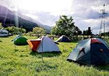 Albturist Permet Eco Camping Bild 1