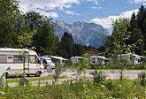 Alpen-Caravanpark Tennsee Bild 1