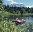 Alpen-Caravanpark Tennsee Bild 3