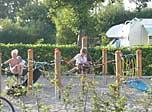 Rosenfelder Strand Ostsee Camping Bild 1