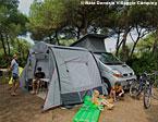 Baia Domizia Villaggio Camping Bild 2