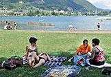 Camping des Pêches Bild 3