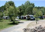 Camping Albret Plage Bild 1