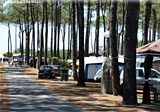 Camping Albret Plage Bild 3