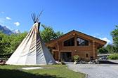 Camping Alpenblick 2 Bild 1
