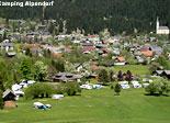 Camping Alpendorf Bild 1