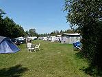 Camping am Niobe Bild 2