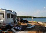 Camping Arena Stupice Bild 3