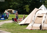 Camping Au Clos de la Chaume Bild 2