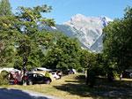 Camping Botza Bild 1