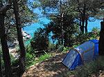 Camping Cala Llevadó Bild 2
