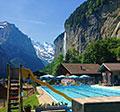Camping Caravaning Jungfrau Bild 1