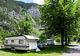Camping Caravaning Jungfrau Bild 2
