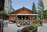 Camping Caravaning Jungfrau Bild 3