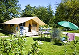 Camping Caravaning Le Parc de la Bastide Bild 1