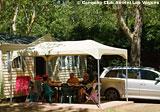 Camping Club Airotel Les Vagues Bild 2