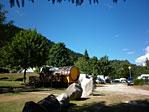 Camping de Belle Hutte Bild 1