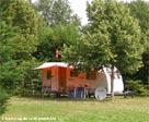 Camping de la Mignardière Bild 1