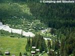 Camping des Glaciers Bild 1