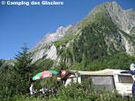 Camping des Glaciers Bild 3