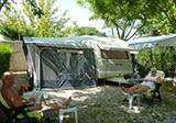 Camping du Théâtre Romain Bild 3