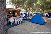 Camping El Delfín Verde Bild 3