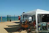 El Pinar Beach Camp Bild 3