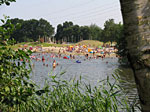 Camping Haddorfer Seen Bild 2