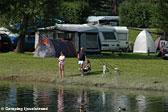 Camping Ijsselstrand Bild 3