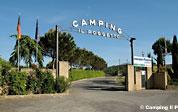 Camping Village Il Poggetto Bild 1