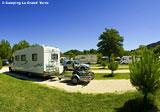 Camping La Grand' Terre Bild 1