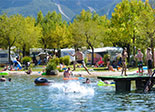 Camping Village Lago Levico Bild 1