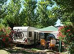 Camping Le Clos Virgile Bild 3
