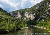 Camping Le Plein Air des Chênes Bild 2