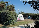 Camping Les Grenettes Bild 2